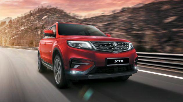 2019年1月大马汽车销量, Proton 越战越勇!