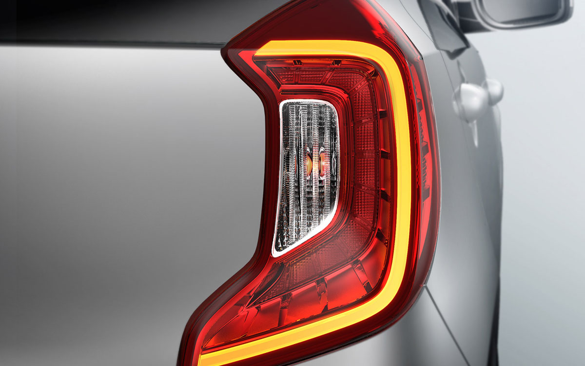 Kia Picanto GT-Line 正式推介,售价RM 57,888