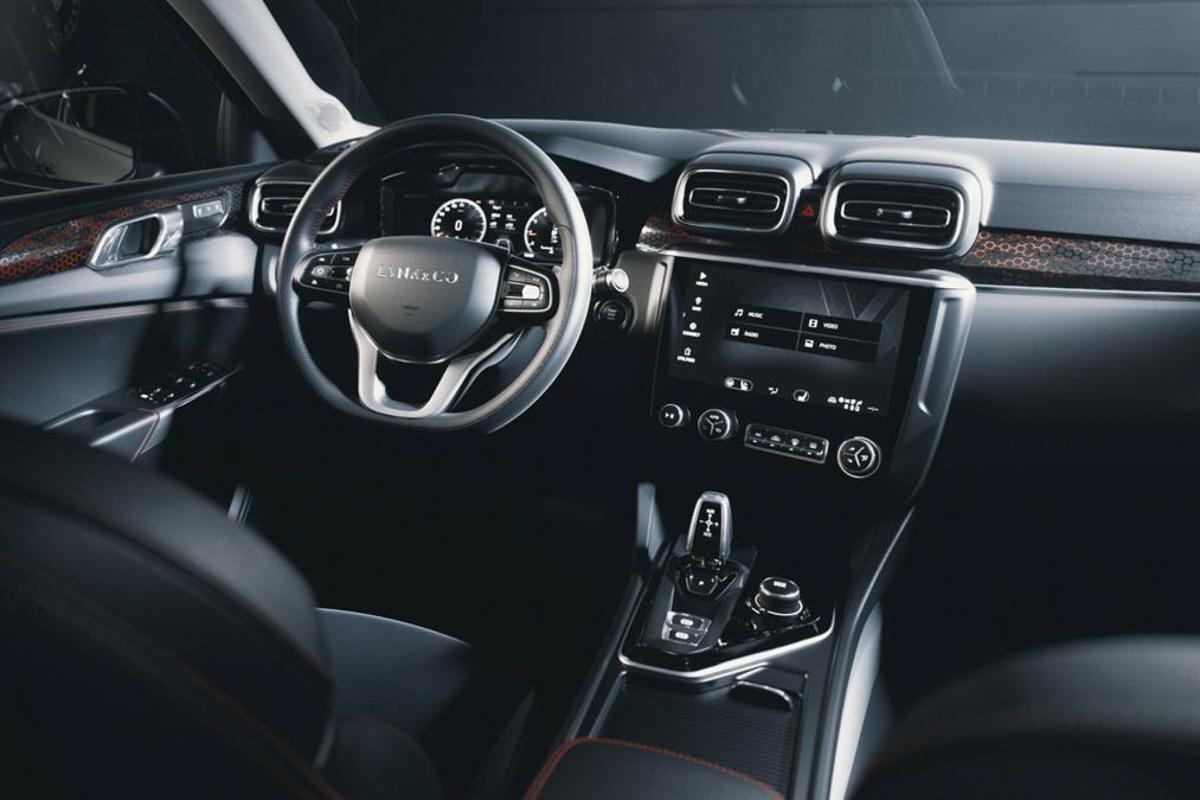 年销破12万, Lynk & Co 成为成长最快汽车品牌!
