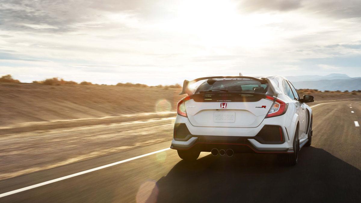 Honda Civic Type R 或回归日本生产?