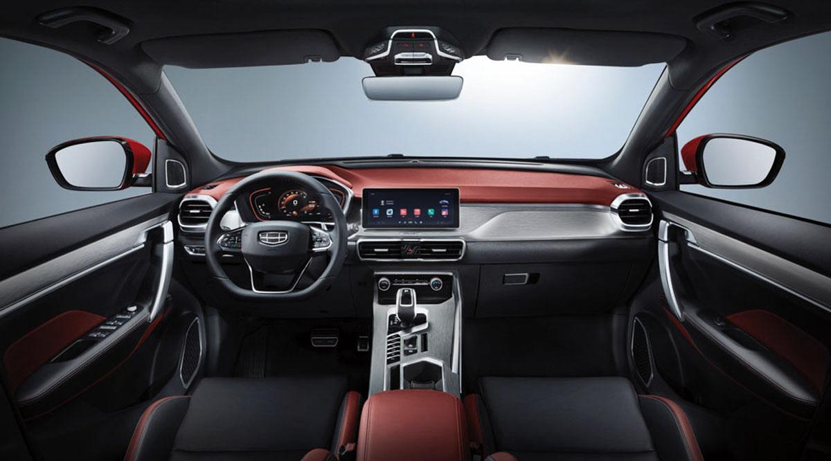 Proton X50: Proton 全新精品 SUV 或真的命名 Proton X50 !