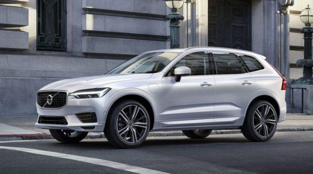 Volvo 旗下动力阵容更新,新增全新动力选项!