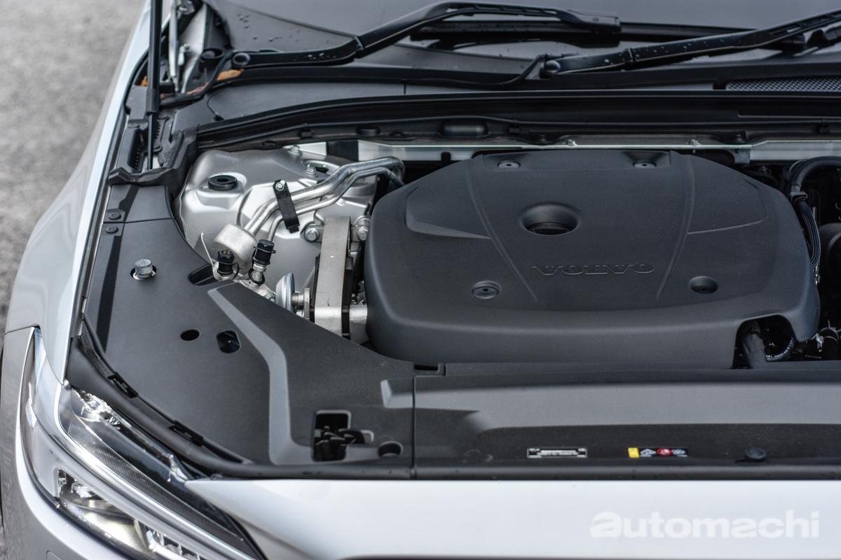 """Volvo S90 T5 CKD ,""""低价""""但是不低配!"""