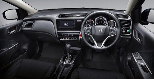 最超值二手车: Honda City GM6