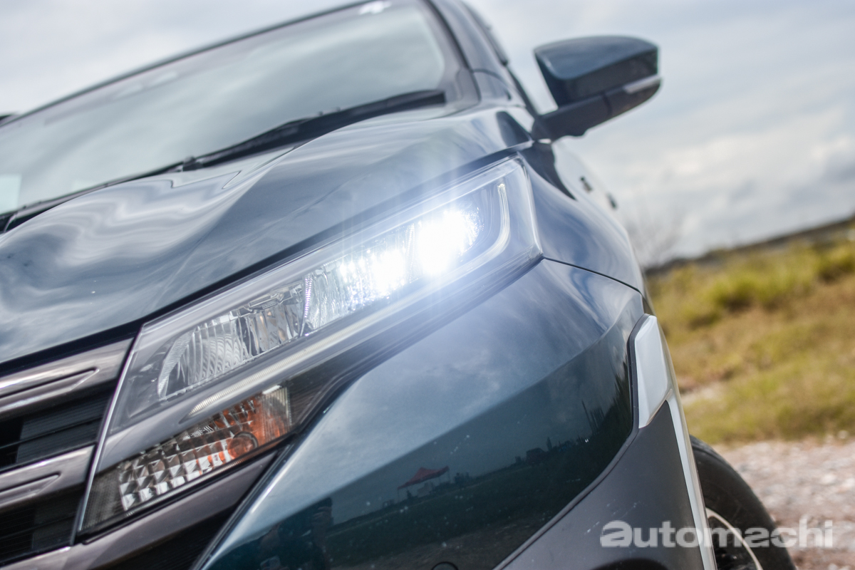 2019 Toyota Rush 价格确定,从RM 93,000起跳!