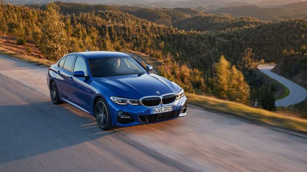 BMW 3 Series G20 台湾上市,下一站大马见!