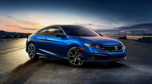 Honda 连续四年蝉联非国产品牌第一名!