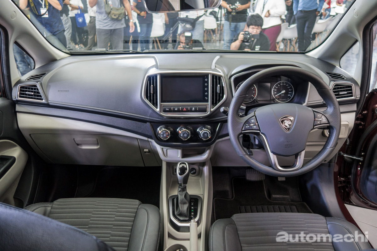 2015 Toyota Suv >> 2019 Proton Persona 媒体预览:维持4种车型! | automachi.com