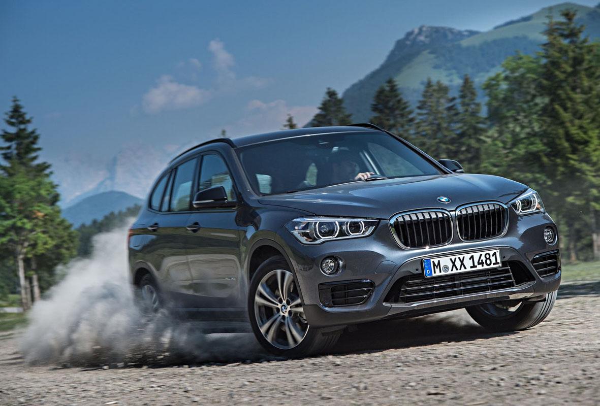 BMW X1 sDrive20i 更换7速双离合器变速箱,售价RM 227,800!