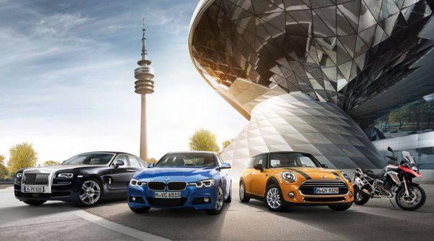 你不知道的事: 关于 BMW 你不能不知道的历史