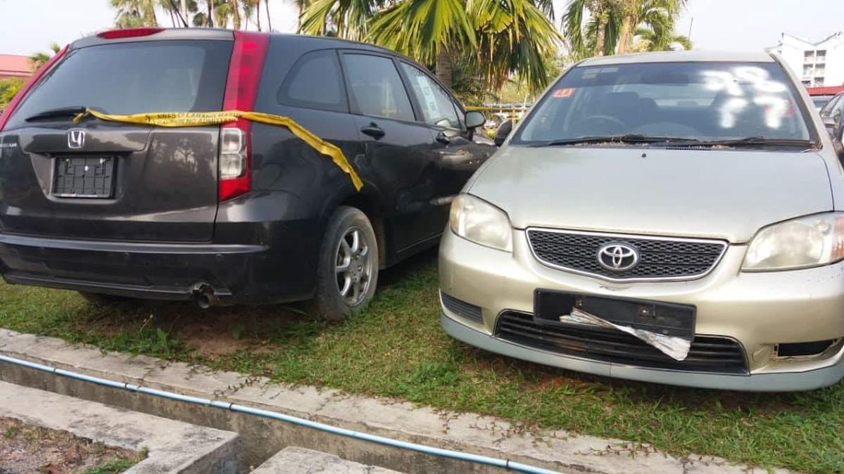 最低底价仅RM 700?槟城 JPJ 下月举办 Car Auction !