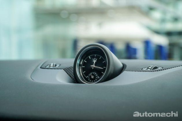 Maserati Levante Vulcano 限量登场,售价RM 838,800!