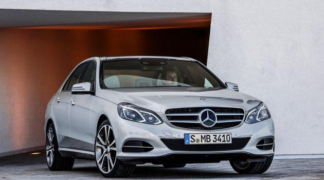 Mercedes-Benz Malaysia 公布 Hybrid 电池组价格!