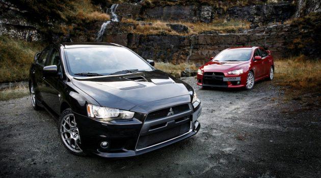 复活无望! Mitsubishi 没计划推出新一代 Evolution!