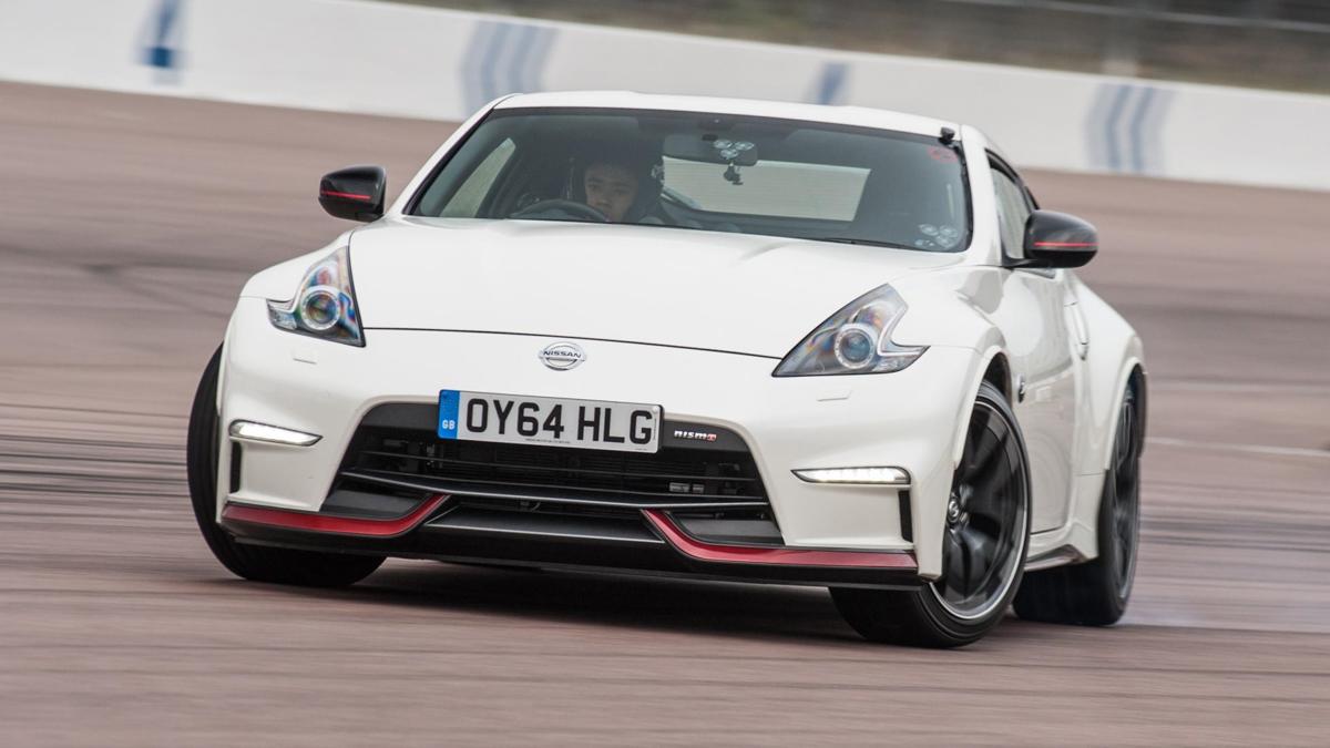 Nissan 高层确认 GT-R 与淑女 Z 将推出大改款!