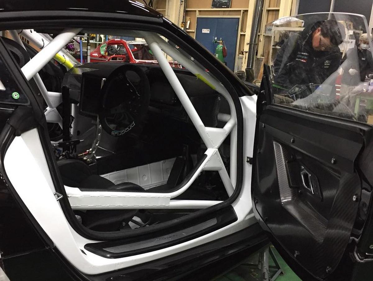 史上首辆移植 2JZ Toyota Supra A90 即将诞生!