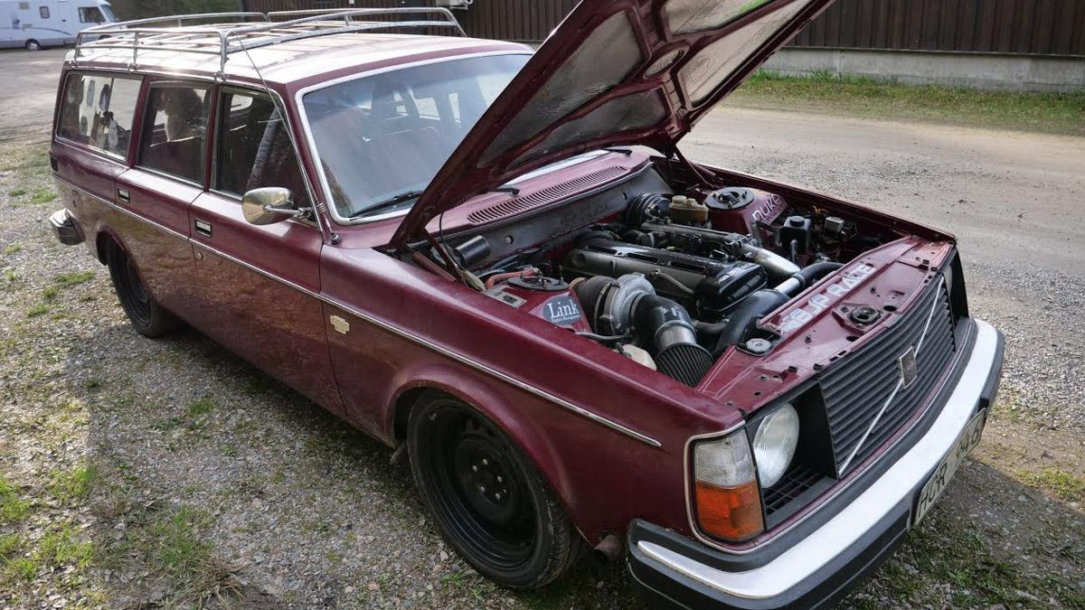 Caption :这位车主要不要考虑下 Myvi 引擎?