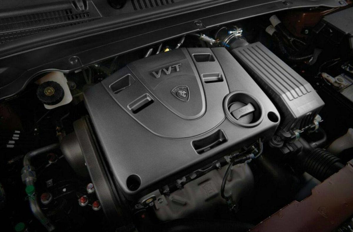 Proton Saga 小改款6月登场, Exora 也将升级!