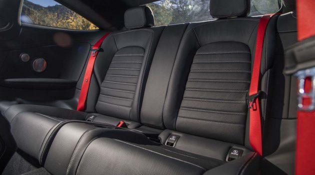 汽车界最伟大的发明: Seat Belt 安全带!