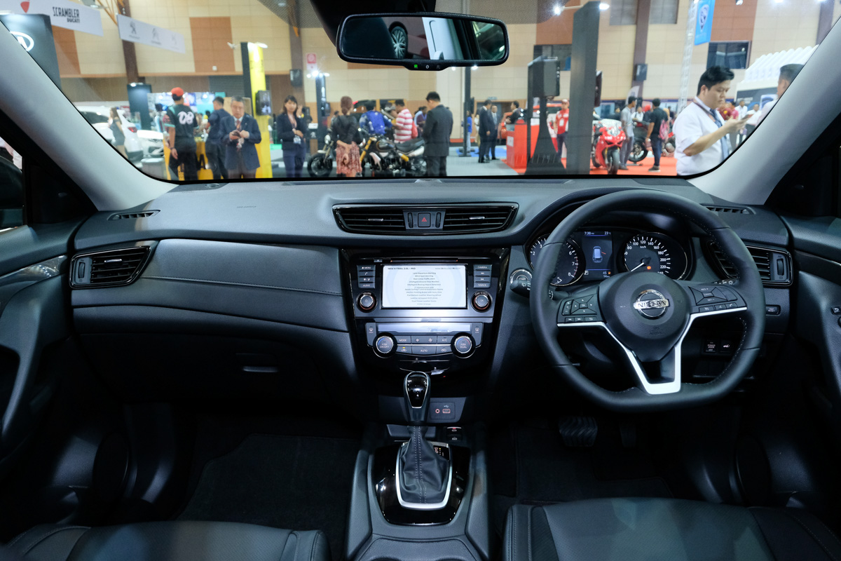 2019 Nissan X-Trail 上路价格出炉,RM 133,888 起跳!