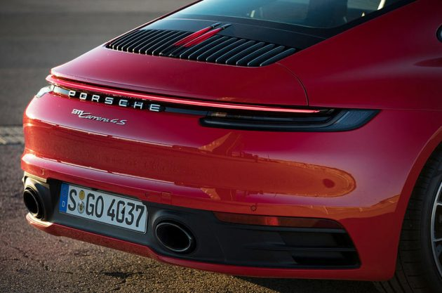 Porsche 911 被山寨? 国机智骏GT3 你觉得怎样?