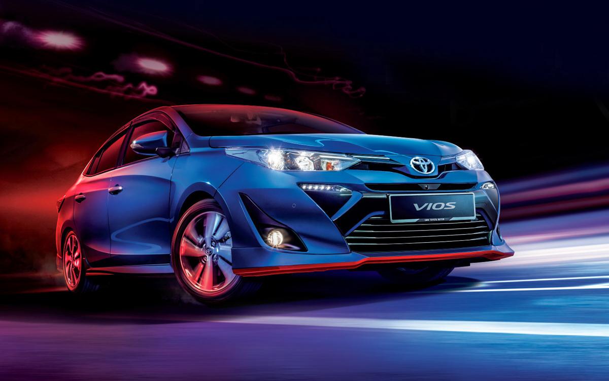 2019年2月大马汽车销量: Toyota 逆流而上!