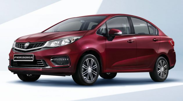 Proton 将成为右驾车型研发中心,未来新车款会参与开发!