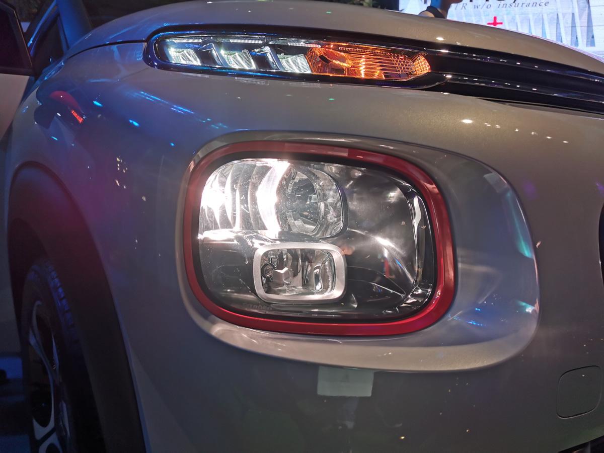 Citroen C3 Aircross 登陆我国,售价 RM 115,888!