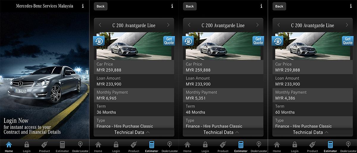 Cycle & Carriage Bintang 4月好康,买 C & E-Class 有优惠!