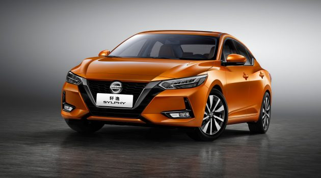 Nissan Malaysia 将会导入全新 C-segment 产品!
