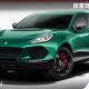 Lotus SUV 依旧会保留该品牌 DNA 元素!