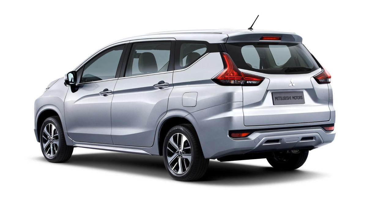 Mitsubishi Xpander 现身我国!今年会来吗?