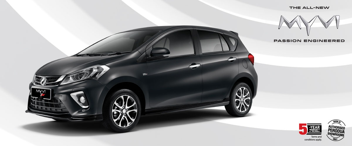 大马四大品牌 Top Selling Model ,SUV占一半!
