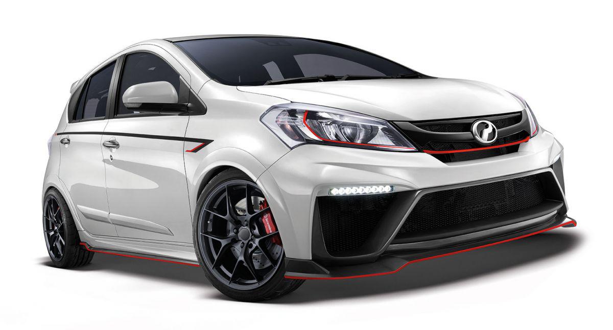 Malaysia Autoshow 独家优惠, Perodua 送出 RM 20,000 现金奖!