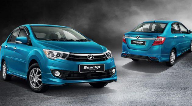 Perodua 零件仓库2天大倾销,折扣高达85%!