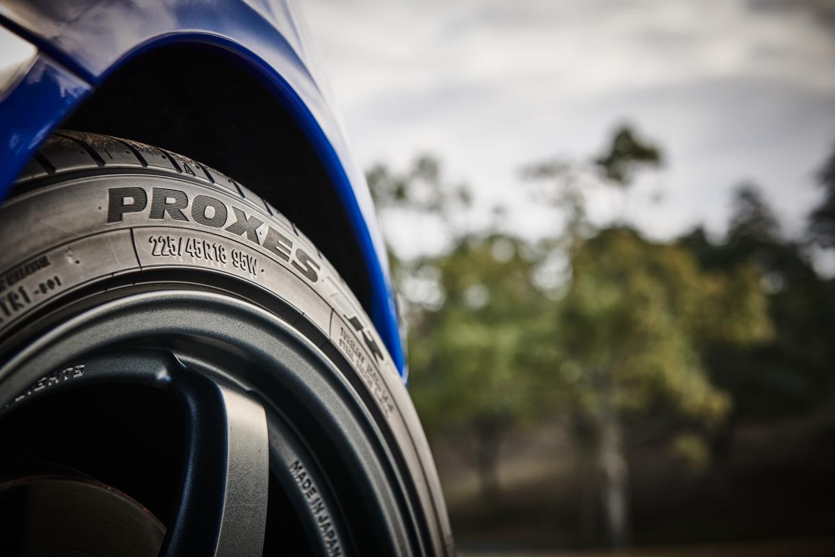 Toyo Tyres Malaysia 发布预告,全新性能胎即将登陆我国!