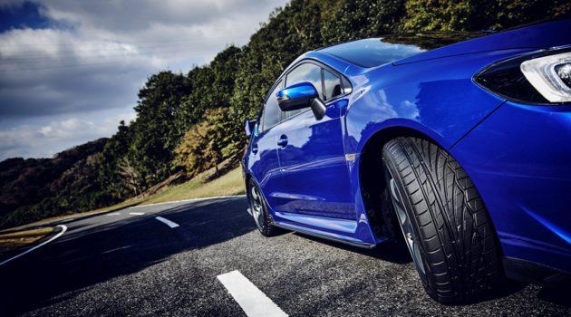 Toyo Proxes TR1 ,东瀛新世代运动性能轮胎!