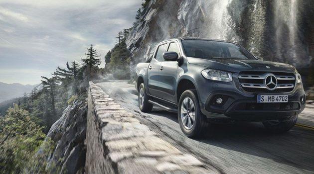 Daimler 或将和 Renault-Nissan 结束合作关系!