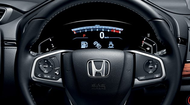 Honda Jazz 大改款将采用数位化仪表!