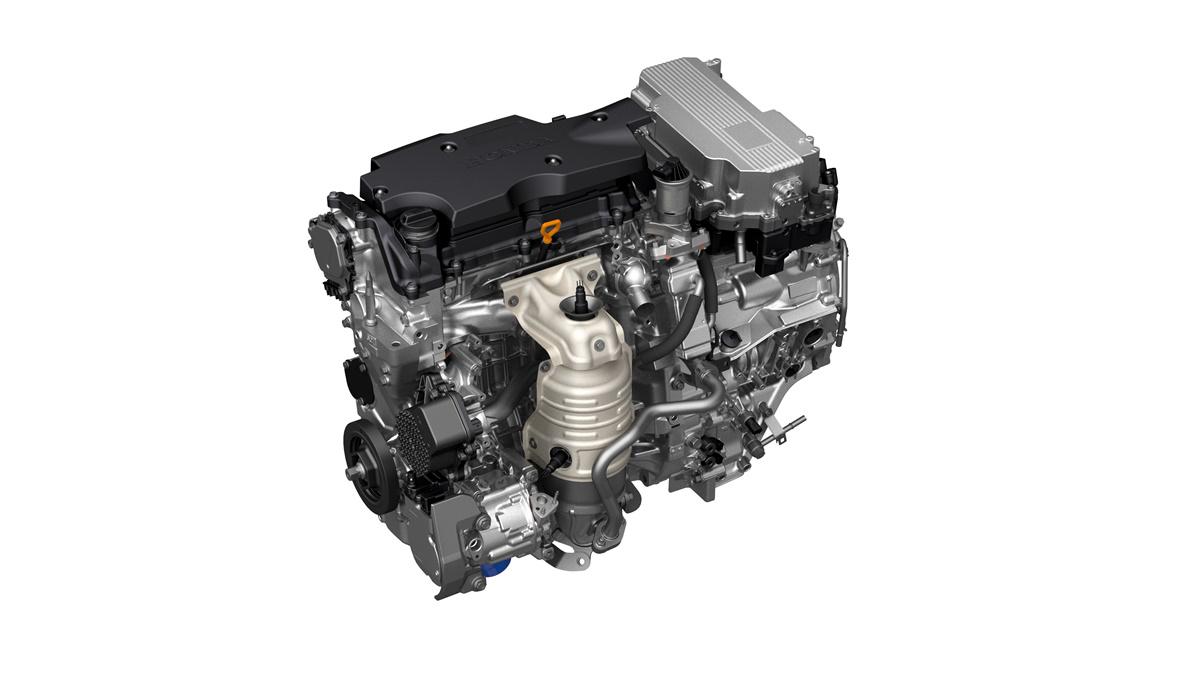 泰规 2019 Honda Accord 价格出炉,RM 194,300 起跳!