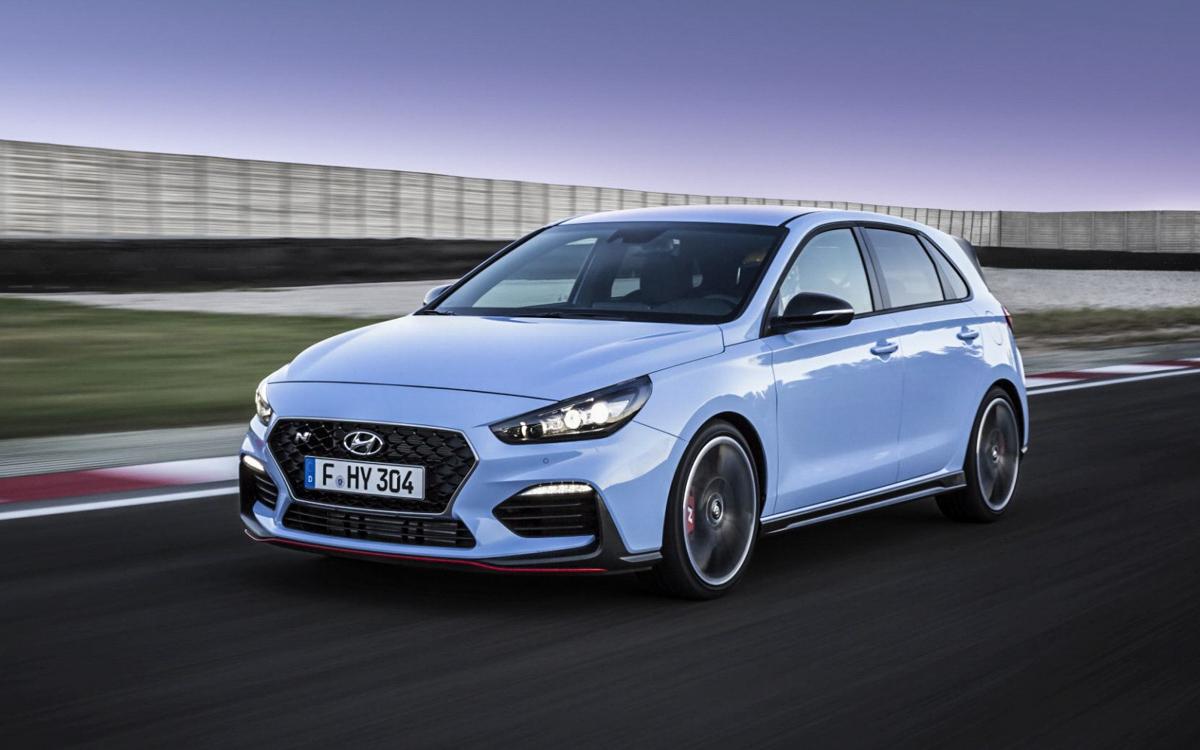 JD Power 英国新车可靠度调查出炉,第一名竟然是它!