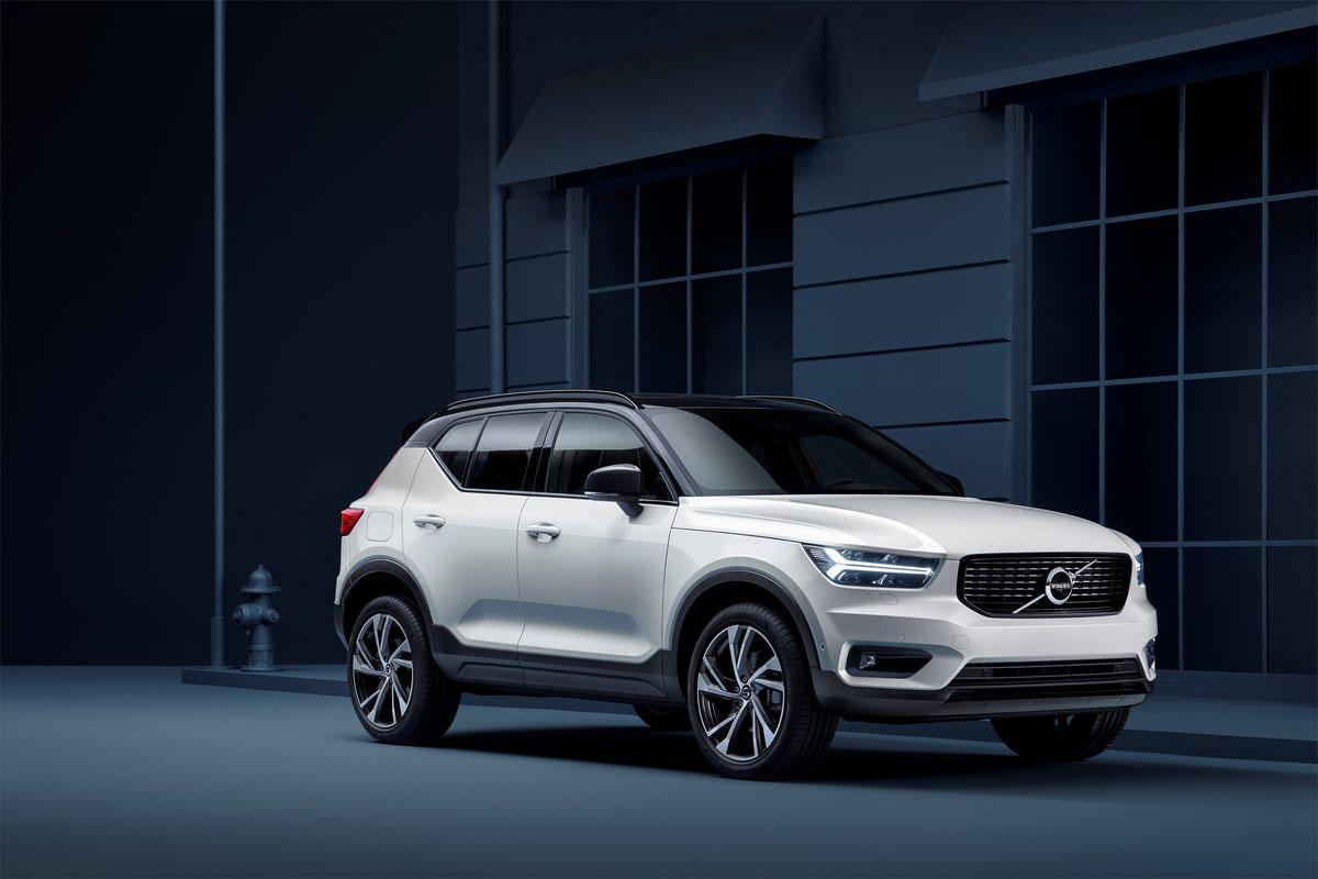 Volvo 20 Series 或已开发中,更为入门的豪华车款!