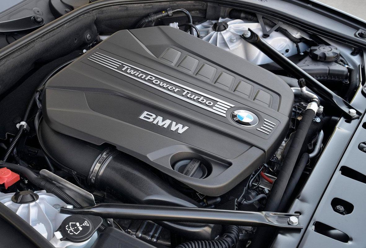 最超值二手车: BMW F10 520i