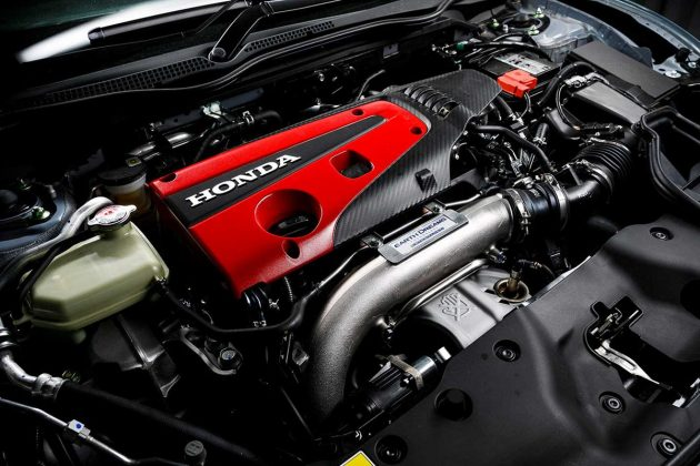 Honda 将开始普及化 VTEC Turbo 1.0 引擎