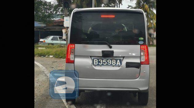 Daihatsu Tanto 现身本地测试, Perodua 为新车款进行准备工作?