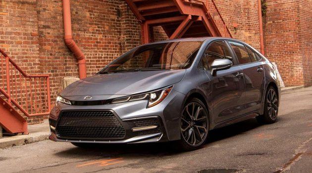 Toyota 公布2018财年业绩,净利润708.5亿令吉!