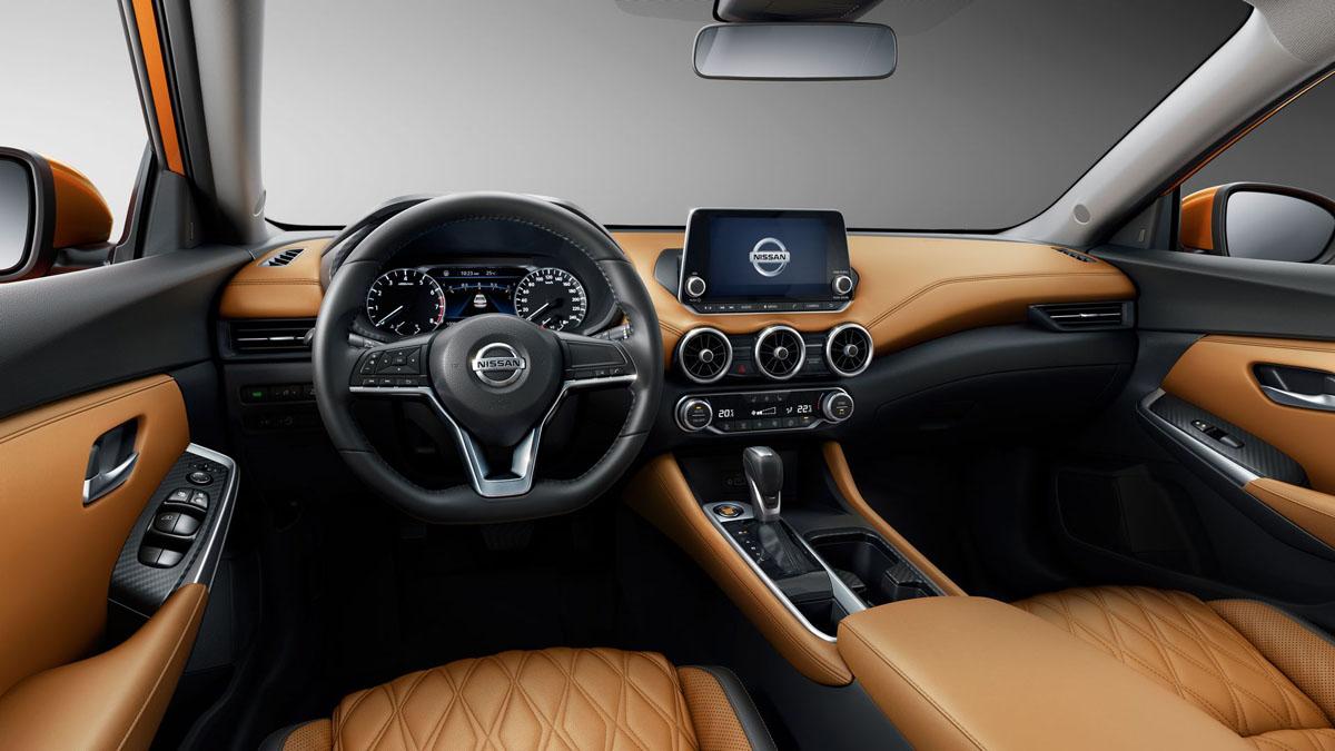 Nissan Sylphy 大改款我国也有份,而且明年就看得到!