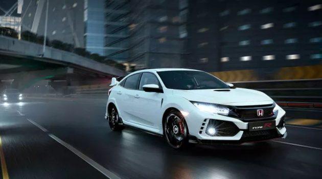 Honda Civic Type R 或推出廉价版,价格将低于30,000美金?