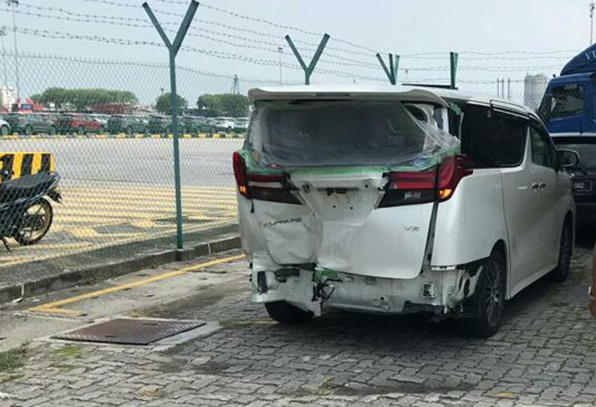 小心购买 Recon 车!车商教你如何鉴定问题车!