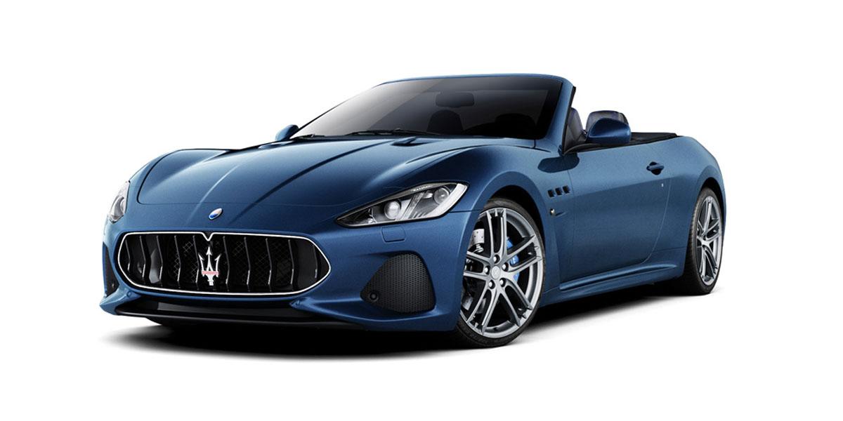 "Ferrari 不再提供引擎给 Maserati ,再也没有""便宜法拉利""了!"